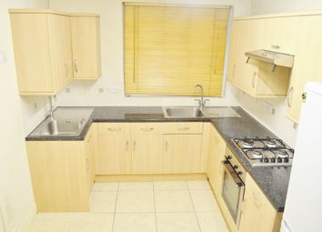 Thumbnail 2 bed terraced bungalow to rent in Stanard Close, London