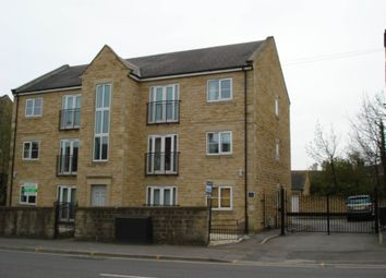 Thumbnail 2 bed flat to rent in The Place, Dodworth Road, Barnsley