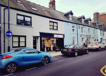Thumbnail 4 bed flat for sale in Bridge Street, Aberystwyth