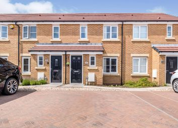 Thumbnail 2 bed semi-detached house for sale in Delta Way, Birmingham