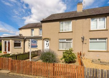 Thumbnail 2 bed property for sale in 24 Toddshill Road, Kirkliston