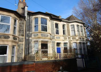 Thumbnail 3 bed terraced house for sale in Chelsea Park, Bristol