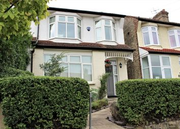 Thumbnail 3 bed end terrace house for sale in Evesham Road, Bounds Green, London