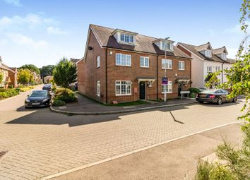 4 bed semi-detached house for sale in St. Catherines Road, Maidstone ME15