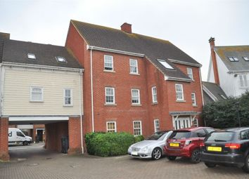 Thumbnail 2 bed flat for sale in Burnell Gate, Beaulieu Park, Chelmsford, Essex