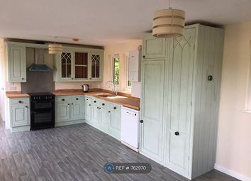 Thumbnail 3 bed bungalow to rent in Goudhurst Road, Tonbridge