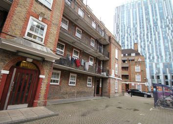 Thumbnail 2 bed maisonette to rent in Carter House, Brune Street, Aldgate