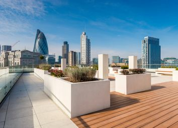 Thumbnail 3 bed flat to rent in Kensington Apartments, 11 Commercial Street Cityscape, Aldgate