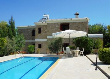 Thumbnail 4 bed villa for sale in Lp395, Lapta, Cyprus