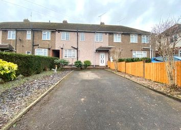 Thumbnail 3 bed terraced house for sale in Furnace Road, Bedworth