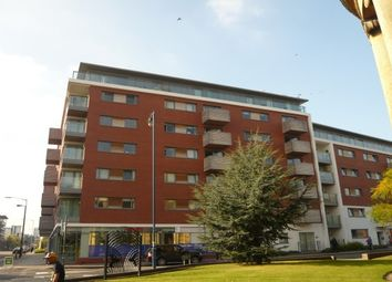 Thumbnail 2 bedroom flat to rent in Granville Street, Birmingham