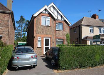 Thumbnail 3 bedroom detached house for sale in Hillside, Horsham