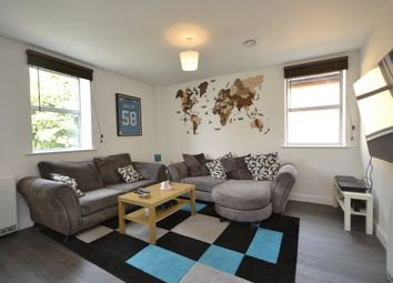 Thumbnail 2 bed flat for sale in Stanley Court, Bartholomews Square, Bristol, Somerset