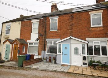 Thumbnail 4 bed cottage for sale in Hill Terrace, Fobbing Road, Corringham, Stanford-Le-Hope
