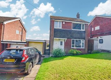 Thumbnail 3 bed detached house for sale in Red Lane, Bolton