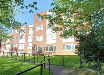 2 bed flat for sale in The Shires, Old Bedford Road, Luton, Bedfordshire LU2