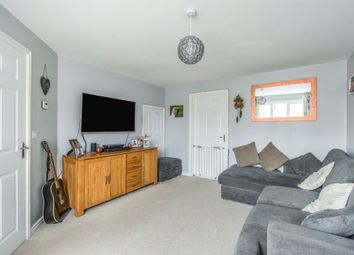 Thumbnail 3 bed end terrace house for sale in Mirabelle Way, Harworth, Doncaster