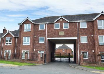 Thumbnail 2 bed flat for sale in Lincoln Road, North Hykeham, Lincoln