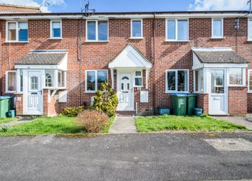 Thumbnail 2 bed terraced house for sale in Parrot Close, Aylesbury