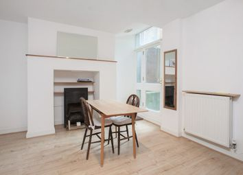 Thumbnail 1 bed flat to rent in Milton Avenue, London