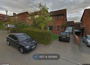 Thumbnail Room to rent in Holywell Place, Milton Keynes