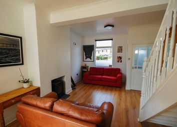 2 bed terraced house for sale in Broadbent Street, Brotton TS12