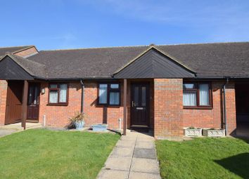 Thumbnail 2 bed property for sale in William Hill Drive, Bierton, Aylesbury