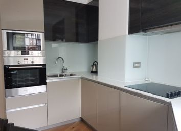 Thumbnail 4 bed flat to rent in Rathbone Market, Canning Town, London, Greater London E161Gz