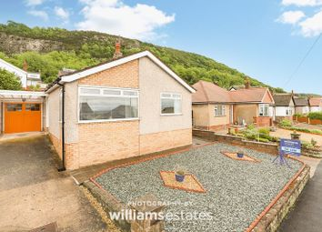 Thumbnail 3 bed detached bungalow for sale in Clayton Drive, Prestatyn