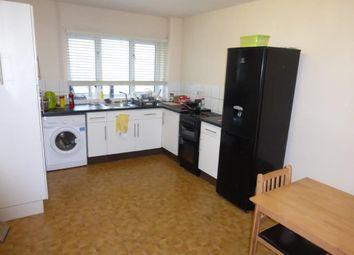 Thumbnail 2 bedroom flat for sale in Landsdowne Road, Yaxley, Peterborough