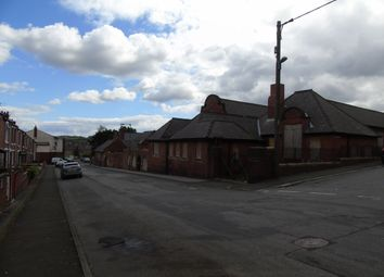 Thumbnail Land for sale in School Lane, Stanley