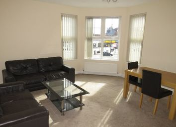 Thumbnail 2 bed flat to rent in Bell Lane, Northfield