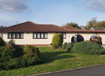 4 bed detached bungalow for sale in The Anchorage, Parkgate, Cheshire CH64
