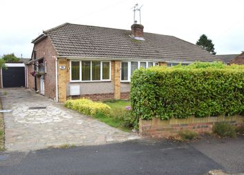 Thumbnail 2 bedroom semi-detached bungalow for sale in Giffard Drive, Farnborough