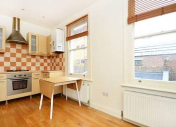Thumbnail 1 bed flat to rent in B Victoria Park Road, London, London