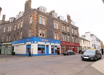 Thumbnail 3 bed maisonette for sale in Main Street, Campbeltown