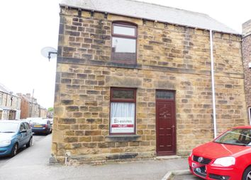 Thumbnail 2 bed semi-detached house for sale in Kay Street, Hoyland