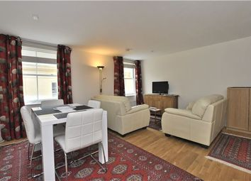 Thumbnail 1 bed flat for sale in Marchants House, New Marchants Passage, Bath