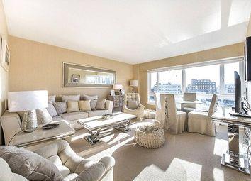 Thumbnail 2 bed flat for sale in Rutland Gate, Knightsbridge