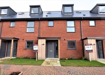 Thumbnail 3 bedroom terraced house to rent in High Street, Cam, Dursley