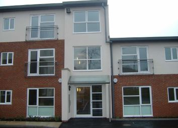 Thumbnail 2 bed flat to rent in Tandem Place, Thief Lane, York