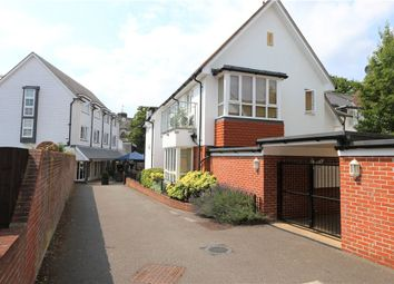 Thumbnail 2 bed flat for sale in Holt Court, Latimer Street, Romsey, Hampshire