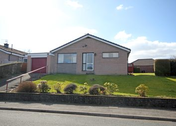 Thumbnail 4 bed detached bungalow for sale in Rusland Park, Kendal