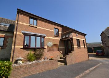 Thumbnail 4 bed semi-detached house for sale in Frys Close, Portesham, Weymouth