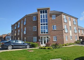 Thumbnail 2 bed flat for sale in Laurel Road, Minster On Sea, Sheerness