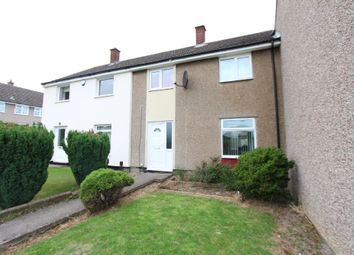 Thumbnail 3 bed terraced house for sale in Ivyhouse Walk, Wilnecote, Tamworth