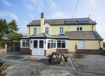 Thumbnail 7 bed detached house for sale in Tontine Inn, Church Lane, Melverley, Oswestry, Shropshire