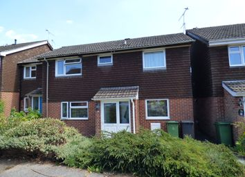 Thumbnail 3 bed end terrace house to rent in Stoneham Park, Petersfield