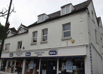 Office to let in Commercial Road, Hereford HR1