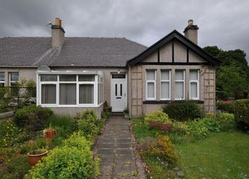 Thumbnail 2 bed semi-detached house for sale in 2 Albert Street, Forres